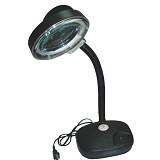 CELLKIT Magnifier Lamp [CK A139] - Kaca Pembesar